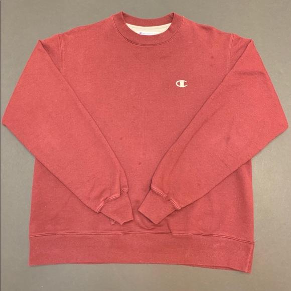 d30f97549b25 Champion Other - Vintage Champion Crew Neck Sweatshirt